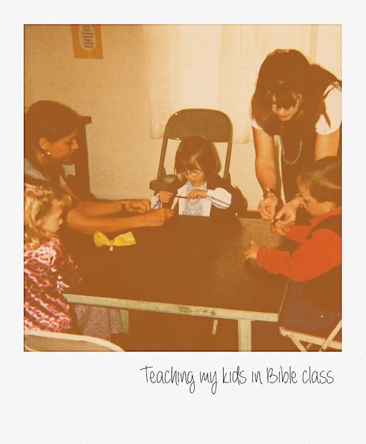 bible-class